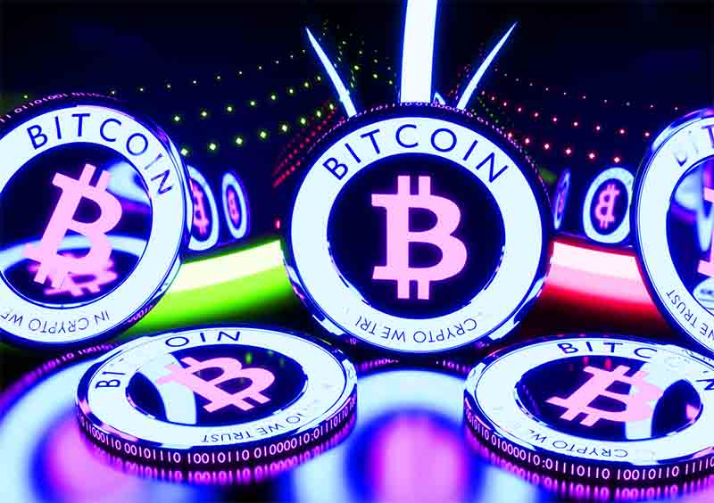 The most popular 3D Bitcoin casino slots