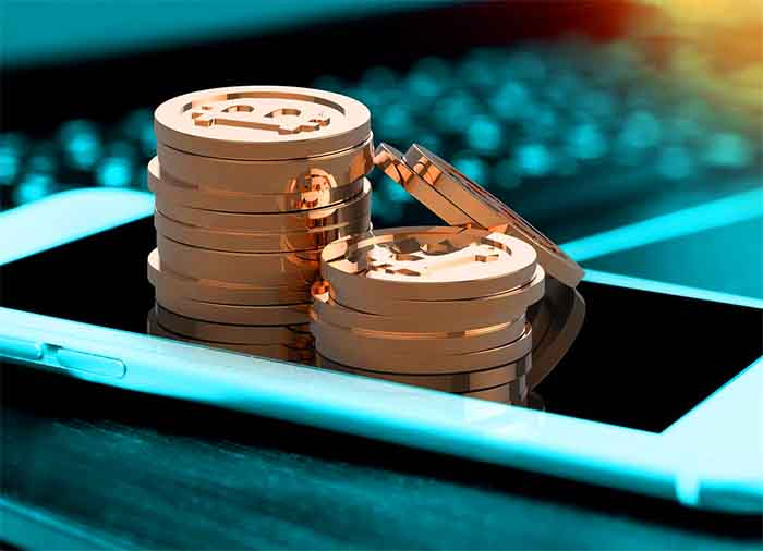 Bitcoin casino for Android: staying mobile when gambling