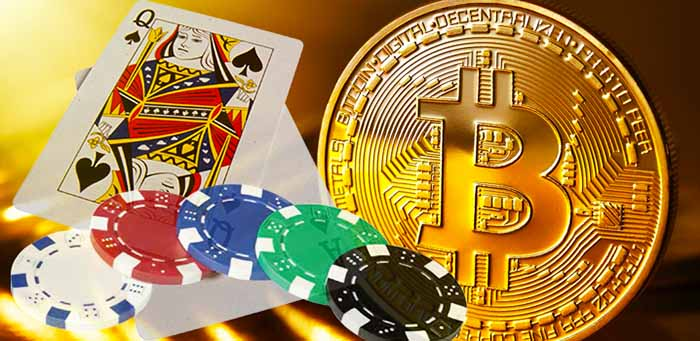 How to get and use Bitcoin casino first deposit bonus?