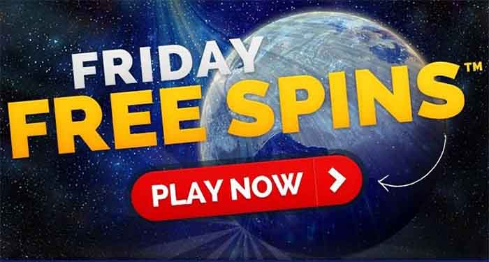 Types of different Bitcoin casino free spins