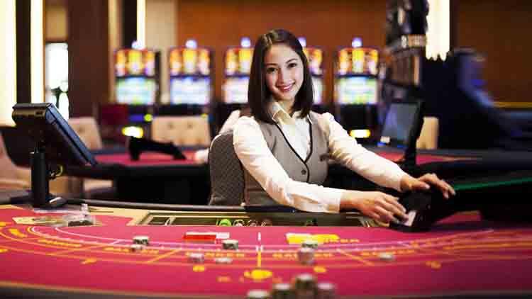 Live Bitcoin casinos